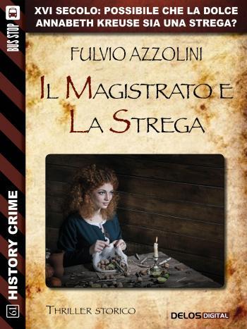 Il magistrato e la strega (copertina)