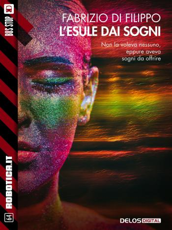 L'esule dai sogni (copertina)