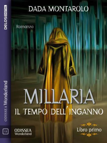 Millaria - Il tempo dell'inganno (copertina)
