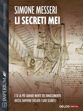 Li secreti mei (copertina)