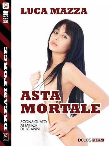 Asta mortale (copertina)