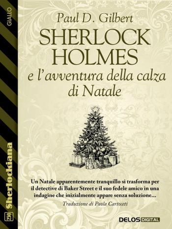 Sherlock Holmes e l'avventura della calza di Natale