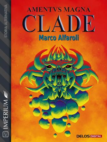 Amentus Magna: Clade
