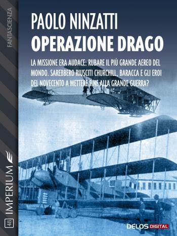 Operazione drago (copertina)