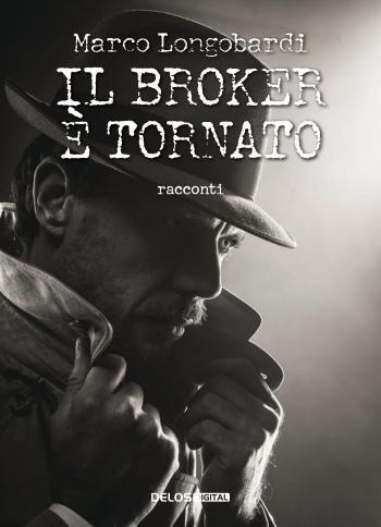 Il Broker è tornato! (copertina)