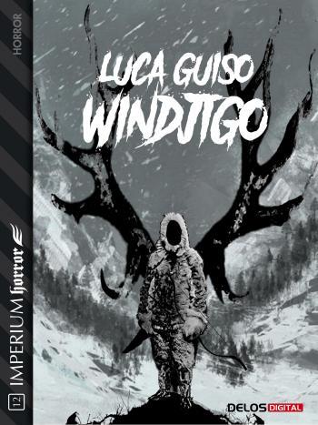 Windjigo (copertina)