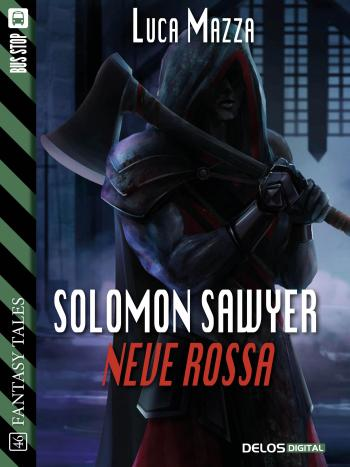 Solomon Sawyer - Neve rossa