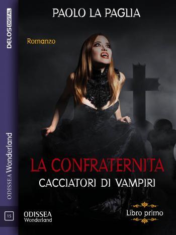 La confraternita (copertina)