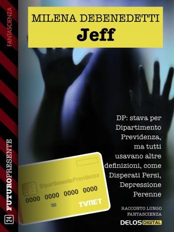 Jeff (copertina)