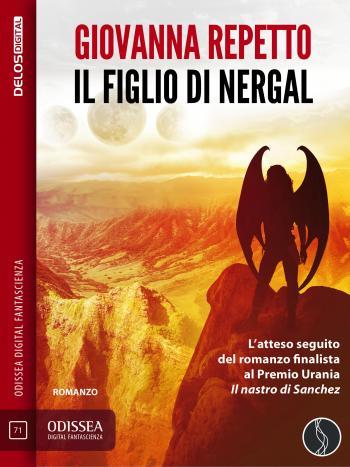 Il figlio di Nergal (copertina)