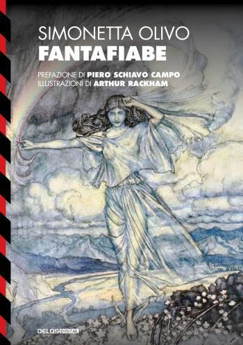 Fantafiabe (copertina)
