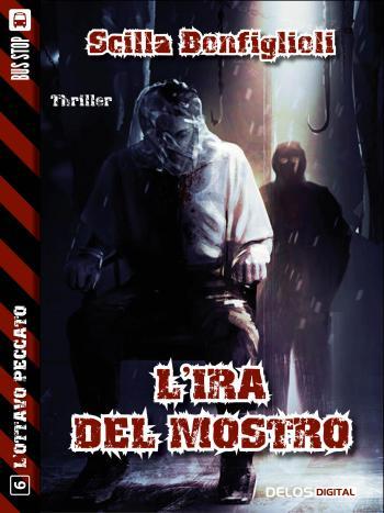 L'ira del mostro  (copertina)