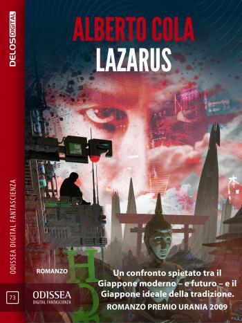 Lazarus (copertina)