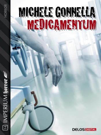 Medicamentum (copertina)