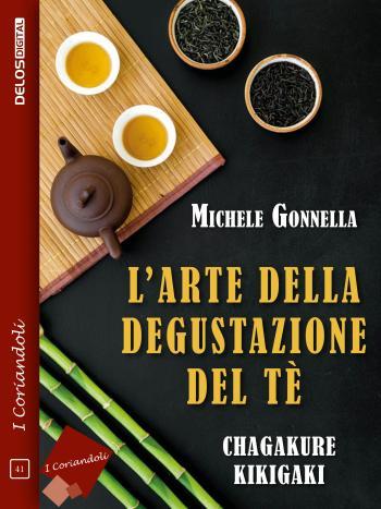 L'arte della degustazione del tè (copertina)