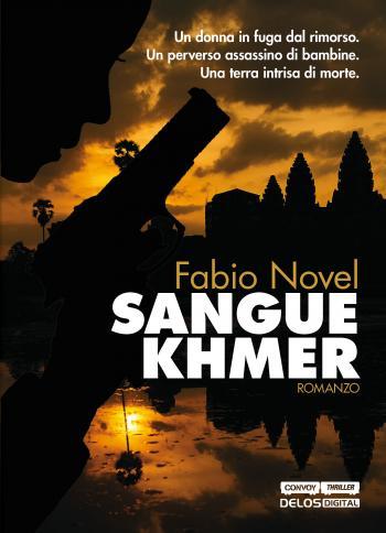 Sangue Khmer (copertina)