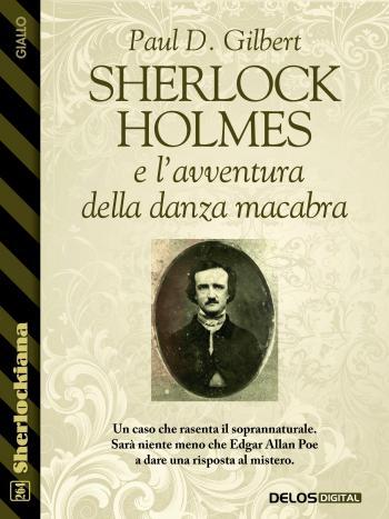 Sherlock Holmes e l'avventura della danza macabra