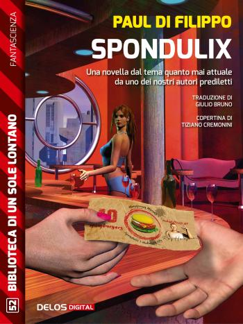Spondulix (copertina)