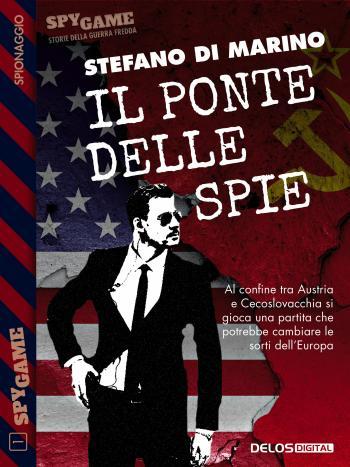 Il ponte delle spie (copertina)