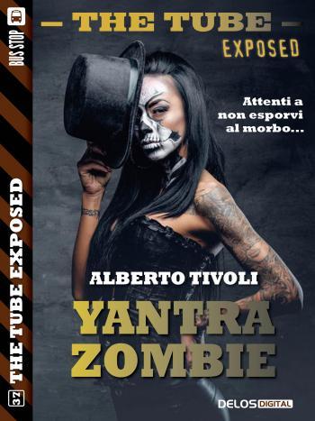 Yantra Zombie