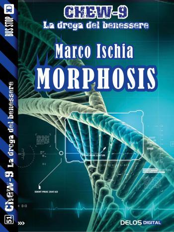Morphosis (copertina)