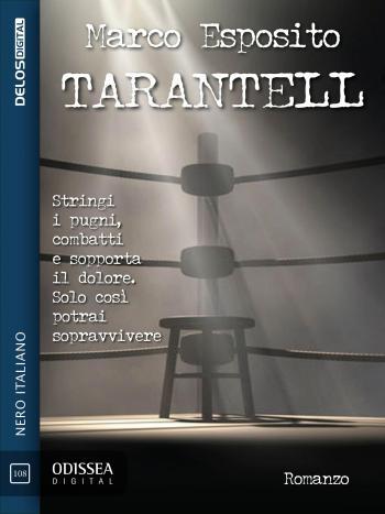 Tarantell (copertina)