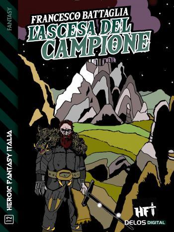 L'ascesa del campione (copertina)
