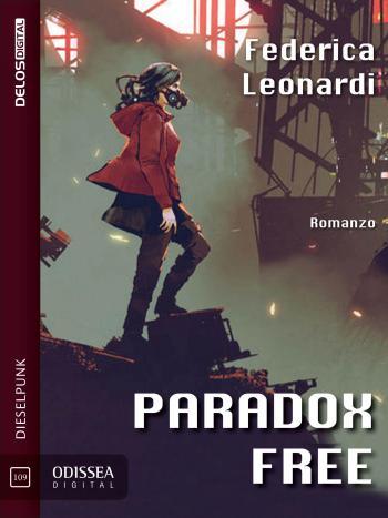 Paradox Free (copertina)