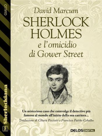 Sherlock Holmes e l'omicidio di Gower Street