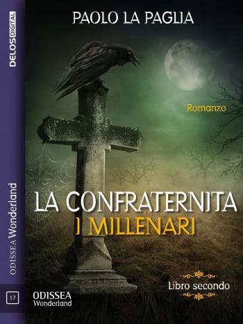 I millenari (copertina)