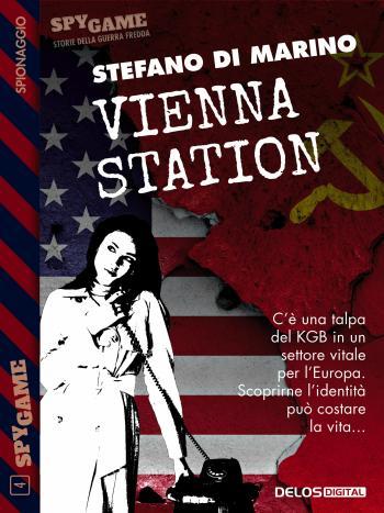 Vienna station (copertina)