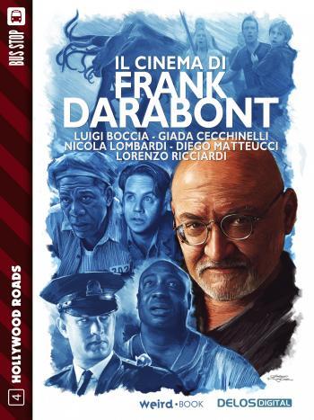 Il cinema di Frank Darabont (copertina)