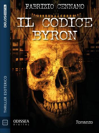 Il Codice Byron (copertina)
