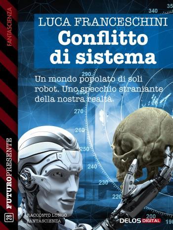 Conflitto di sistema (copertina)