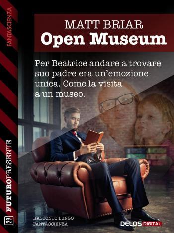 Open Museum (copertina)
