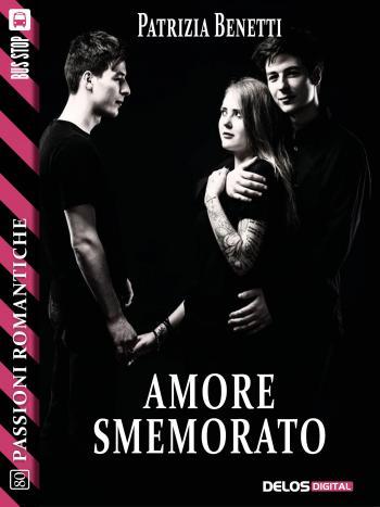 Amore smemorato (copertina)
