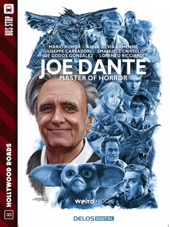 Joe Dante: Master of Horror (copertina)