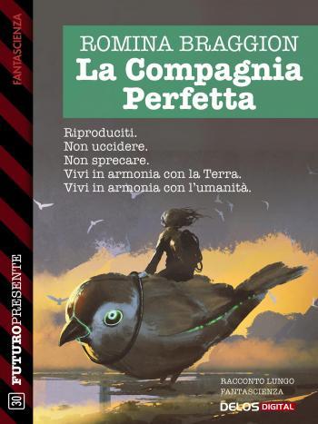 La Compagnia Perfetta (copertina)