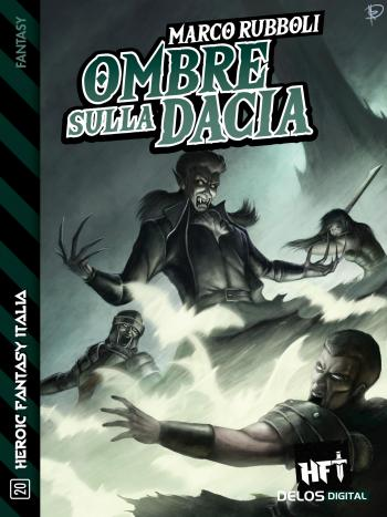Ombre sulla Dacia (copertina)