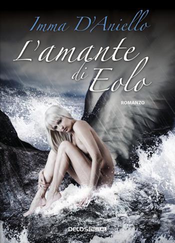 L'amante di Eolo (copertina)