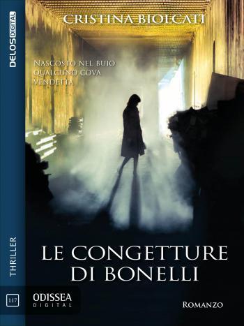 Le congetture di Bonelli (copertina)