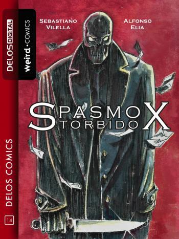 Spasmox Torbido (copertina)