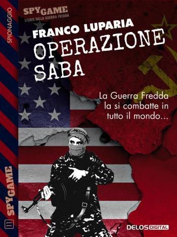 Operazione Saba (copertina)
