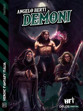 Demoni (copertina)