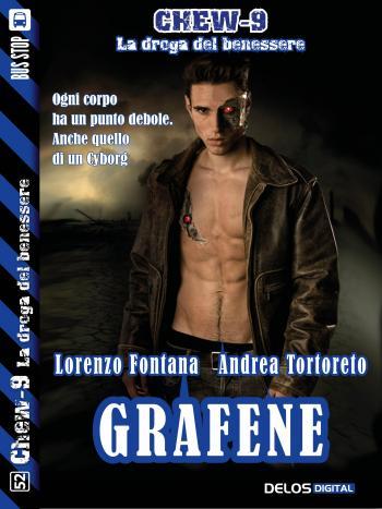 Grafene (copertina)