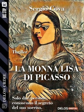 La Monna Lisa di Picasso