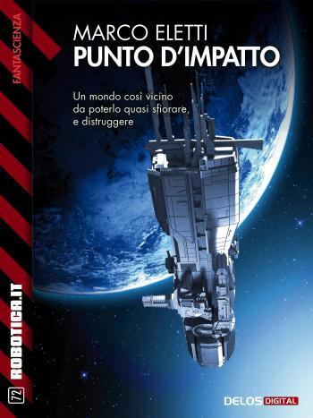 Punto d'impatto (copertina)