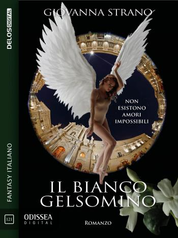 Il bianco gelsomino