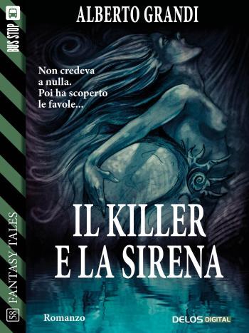 Il killer e la sirena (copertina)