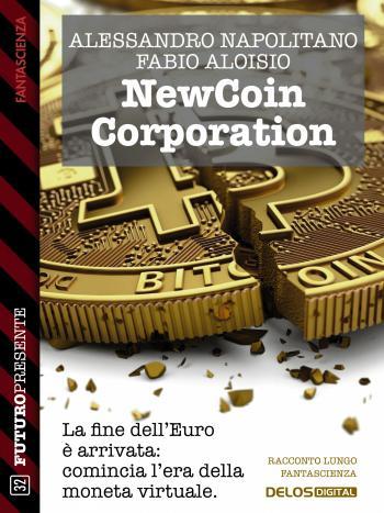 NewCoin Corporation (copertina)